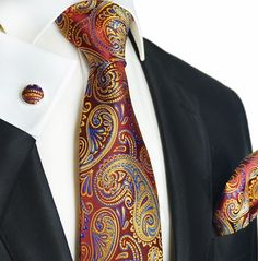 609c5a055f96 75 Best Sharp ties images | Man fashion, Mens suits, Ties