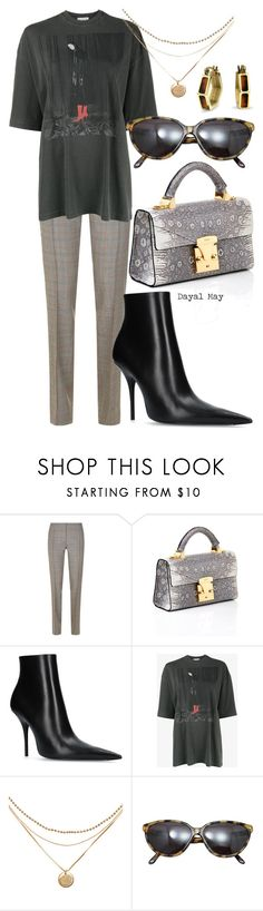 """#1260"" by dayal-may on Polyvore featuring STELLA McCARTNEY, Balenciaga, Bling Jewelry and StellaMcCartney"