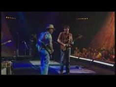 Buddy Guy and John Mayer: Damn Right I've Got The Blues