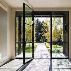 #seccosistemi #windows #doors #stailesswindows #thermallybroken