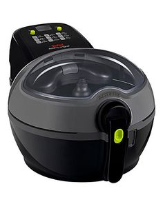 Tefal 1kg 4 Portion Black Actifry | Home Essentials
