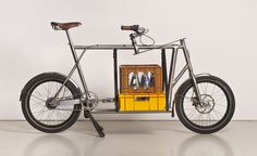 'Bike to the Future' at Design Museum in Gent | Wallpaper* Magazine