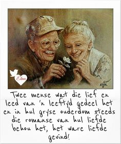 Afrikaanse Quotes, The L Word, Goeie More, Happy Birthday Pictures, Anniversary Quotes, Wedding Anniversary, Love You, My Love, True Words