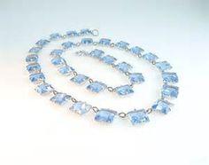 Crystal Vintage 1920s Geometric Princess Cut Art Deco Wedding Jewelry