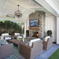 Love this space!!