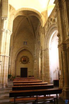 Iglesia de San Pablo Úbeda. Jaén.