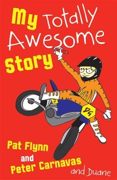 Buy My Totally Awesome Story by Pat Flynn at Mighty Ape NZ. My Totally Awesome Story is a school-based comedy about a fearless boy named Duane. As he fills in his writing workbook with his wicked stories and ca. Habits Of Mind, Do Perfect, Wimpy Kid, Kids Laughing, Tough Guy, Totally Awesome, Boy Names, Love Book, Laugh Out Loud