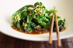 It's time to move past kale and onto Asian greens! Get cooking with this ultimate guide.
