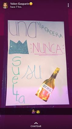 Teen Drinks, Teen Party Games, Alcohol Humor, Ideas Para Fiestas, Tumblr Quotes, Love Words, About Me Blog, Fan Art, Lettering