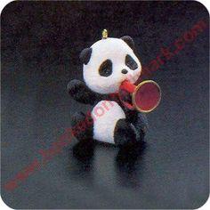 1985 Trumpet Panda