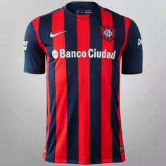 San Lorenzo De Almagro T-Shirt.