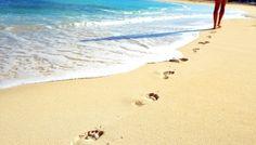 Beaches in Nassau Paradise Island  meg@vagabondtvl.com