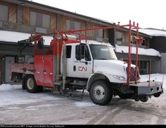 Commercial Vehicle, Trains, Modeling, Canada, Cars, Vehicles, Ideas, Modeling Photography, Autos