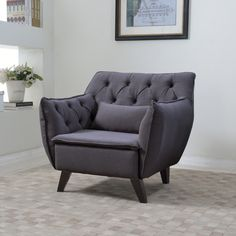 www.wayfair.com Madison-Home-USA-Mid-Century-Modern-Arm-Chair-MHUS1070.html