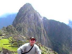 Cusco y su mágia