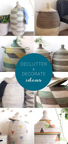 Receive great suggestions on laundry room storage diy shelves. They are actually offered for you on our site. Konmari, Home Decor Items Online, Laundry Room Organization, Organizing, Dollar Store Crafts, Home And Deco, Interiores Design, Boho Decor, Interior Design Living Room