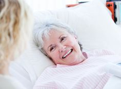 Remember that #caregivers need help too. If you've already considered moving your loved one into a home it may be time