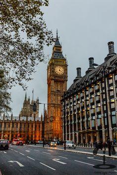 Crimenes de la Moda: Londres