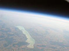 A Balaton a világűrből. Lake Balaton from space. Wonderful Places, Great Places, Beautiful Places, Beautiful Pictures, Travel Around The World, Around The Worlds, Space Projects, Scenery Pictures, Heart Of Europe