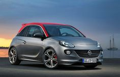 2017 Opel Adam - http://carsmag.us/2017-opel-adam/
