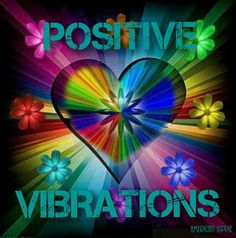 ☮ American Hippie ☮ Positive Vibrations