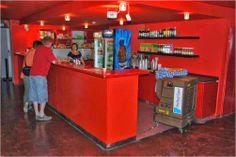 Port-A-Cool EcoCooling: Supplier of portable evaporative cooler restaurant...