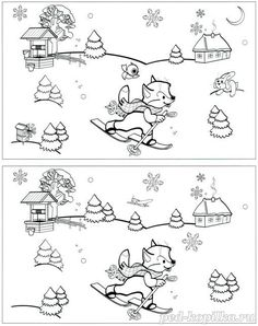 English Activities, Writing Activities, Preschool Activities, Educational Games For Kids, Kids Learning, Christmas Colors, Kids Christmas, Christmas Coloring Sheets, English Teaching Materials