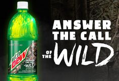 Play the Mountain Dew Instant Win Game for your chance to win 1 of 10,000 prizes!