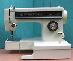 kenmore 158 sewing machine manual kenmore 158 19130 158 19131 rh pinterest com manual for kenmore sewing machine 158.19130 manual for kenmore sewing machine model 158