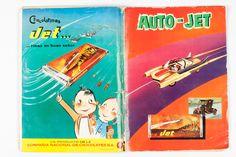 Auto - Jet