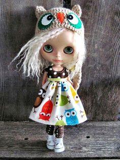 blythe+doll - Pesquisa Google