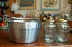 Canning blog!