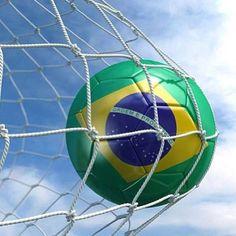 YAY, BRAZIL WON LAST NIGHT