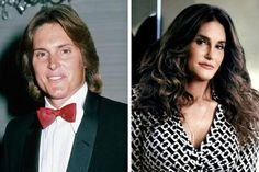 Caitlyn, formerly the athlete known as Bruce Jenner, may only have transitioned… Bruce Jenner, Kris Jenner, Amazon Eve, Jazz Jennings, Transgender People, Transgender Girls, Male To Female Transition, Mtf Transition, Male To Female Transformation