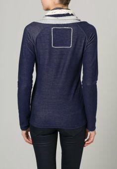 Desigual - AINA - Sweater - Blauw