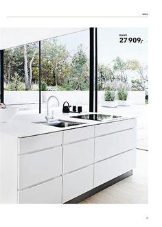 Kvik Mano hvit matt - white can be do beautiful