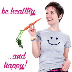 Be healthy AND happy! Recipe index - gluten free whole food