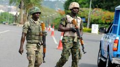 Welcome To Top Secret Zone: NEWS: Boko Haram crisis: Nigeria 'disrupts Boko Ha...