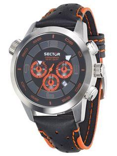 SECTOR OVERSIZE II Watch   R3271602003