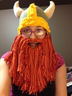 """long strand beard with braids and moustache.  please send colour preferences with your paypal payment.    This accessory is for both Men and Women    beards 9"""" long as a default. if you want longer please specify."""