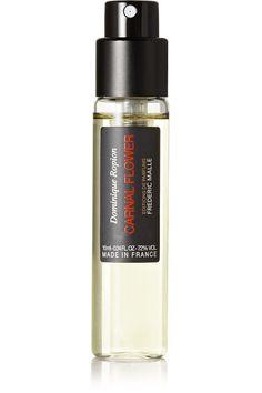 Frederic Malle - Carnal Flower Eau De Parfum - Green Notes & Tuberose Absolute, 10ml - Colorless