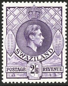 Roi George, King George, Zulu, Stamp Collection Value, Le Clan, British Colonial, Vintage Stamps, Stamp Collecting, New Zealand