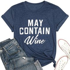 Love T Shirt, Shirt Style, Funny Drinking Shirts, Legging, Tees For Women, Top Funny, Dad To Be Shirts, Branded T Shirts, Casual Shirts