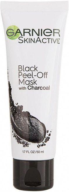 #BestPeelOffMask Black Peel Off Mask, Diy Charcoal Mask, Avocado Face Mask, Natural Exfoliant, Skin Mask, Face Skin, Cleansing Mask, Natural Beauty Tips, Good Skin