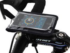 Bikemate Slim Case for Smartphones.