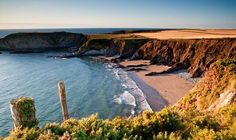 #travosense ::  #Adventure #Expeditions : #Pembrokeshire, #Wales  #Welsh #County : Pembrokeshire has plenty of beaches for watersports and thrilling outdoor activities (Courtesy: Anne Gorringe) http://www.express.co.uk/travel/activity/498842/Best-things-to-see-and-do-in-Pembrokeshire - By Travorage   #experience #unique #different #amazing #places on #earth #Culture #lifestyle #beautiful #nature #love