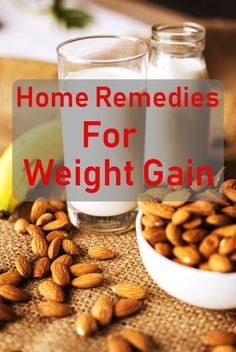 10 Amazing Home Remedies For Weight Gain - The Cracked Mug Life Gain Weight Men, Weight Gain Drinks, Vegan Weight Gain, Gain Weight Smoothie, Weight Gain Workout, Ways To Gain Weight, Weight Gain Journey, Weight Gain Meals, Weight Gain Meal Plan