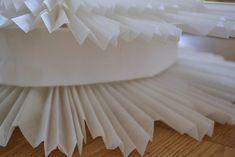 DIY: SNÖBLOMMA | leitntos Woodland Christmas, Christmas Paper, Pink Christmas, Christmas Crafts, Christmas Ideas, Diy Paper, Paper Crafts, Crafts To Do, Diy Crafts