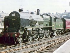 45509 The Derbyshire Yeomanry.