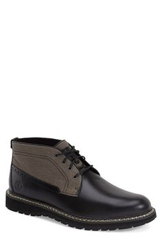 Timberland 'Britton Hill' Chukka Boot (Men) available at #Nordstrom